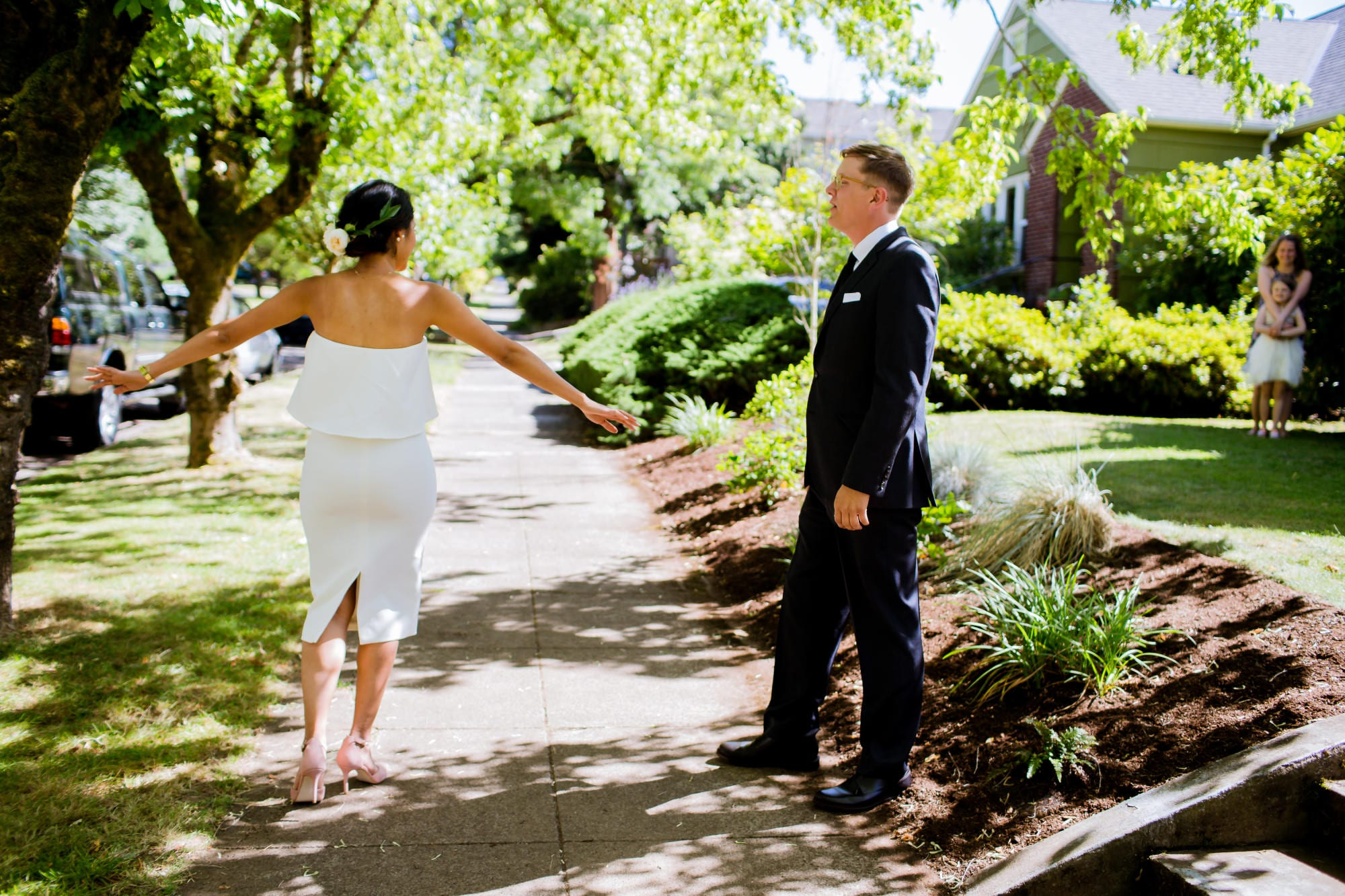 Han Oak Wedding, Portland, Oregon by Stark Photography (36)