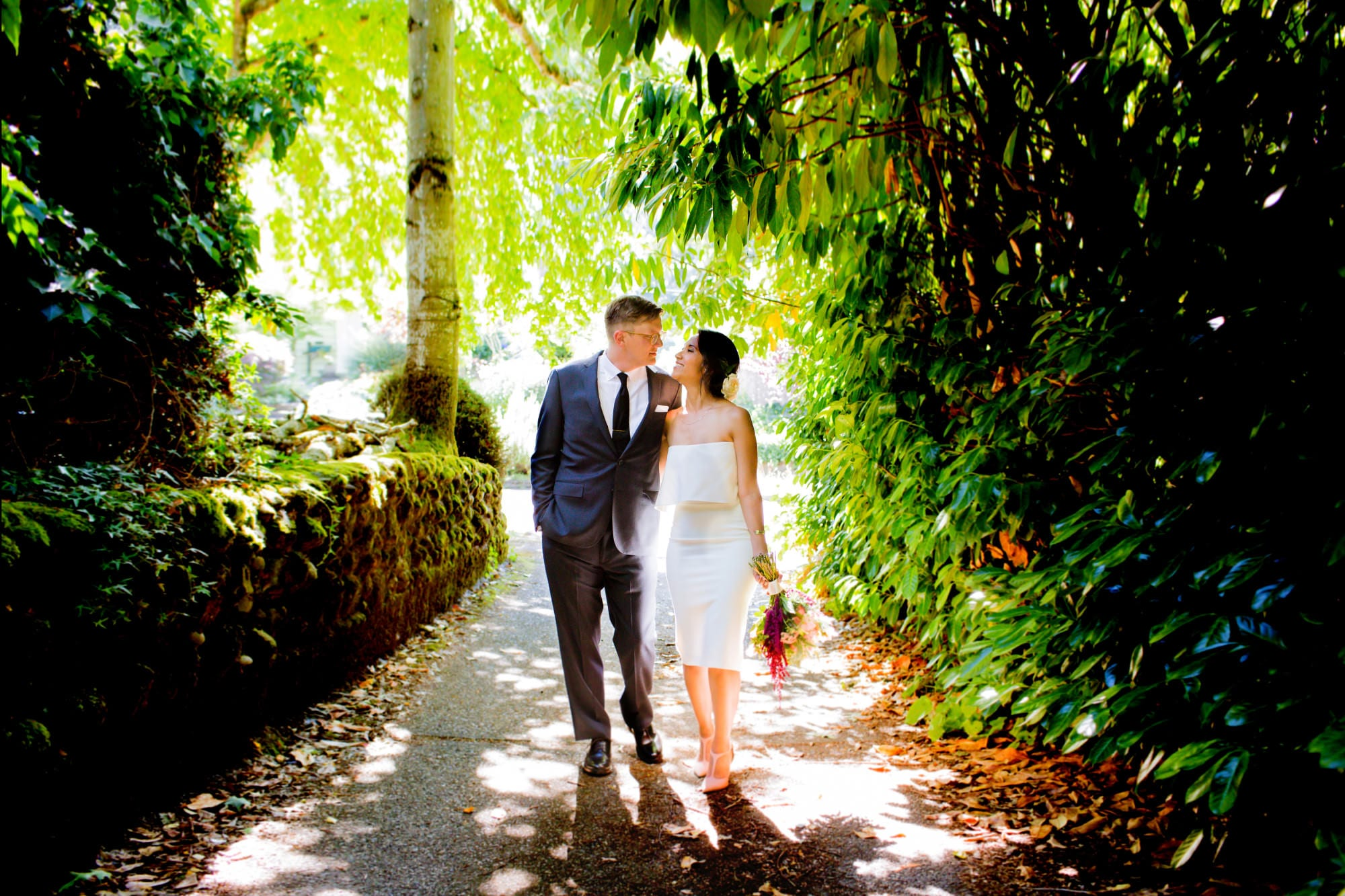 Han Oak Wedding, Portland, Oregon by Stark Photography (33)