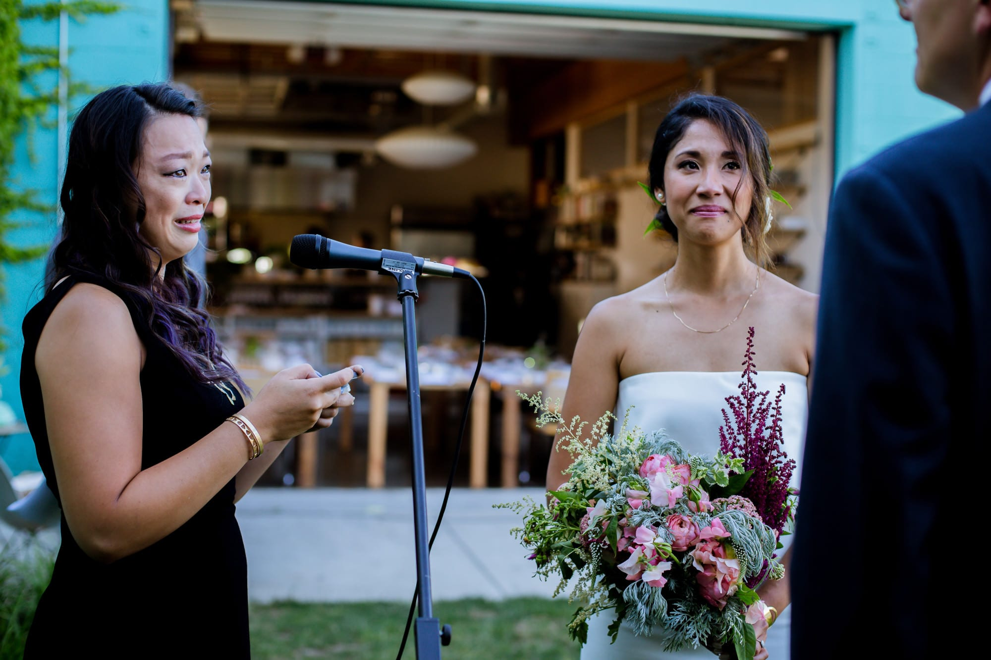 Han Oak Wedding, Portland, Oregon by Stark Photography (29)