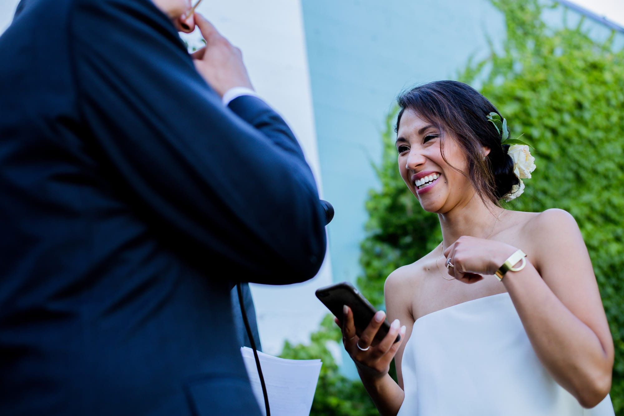 Han Oak Wedding, Portland, Oregon by Stark Photography (27)
