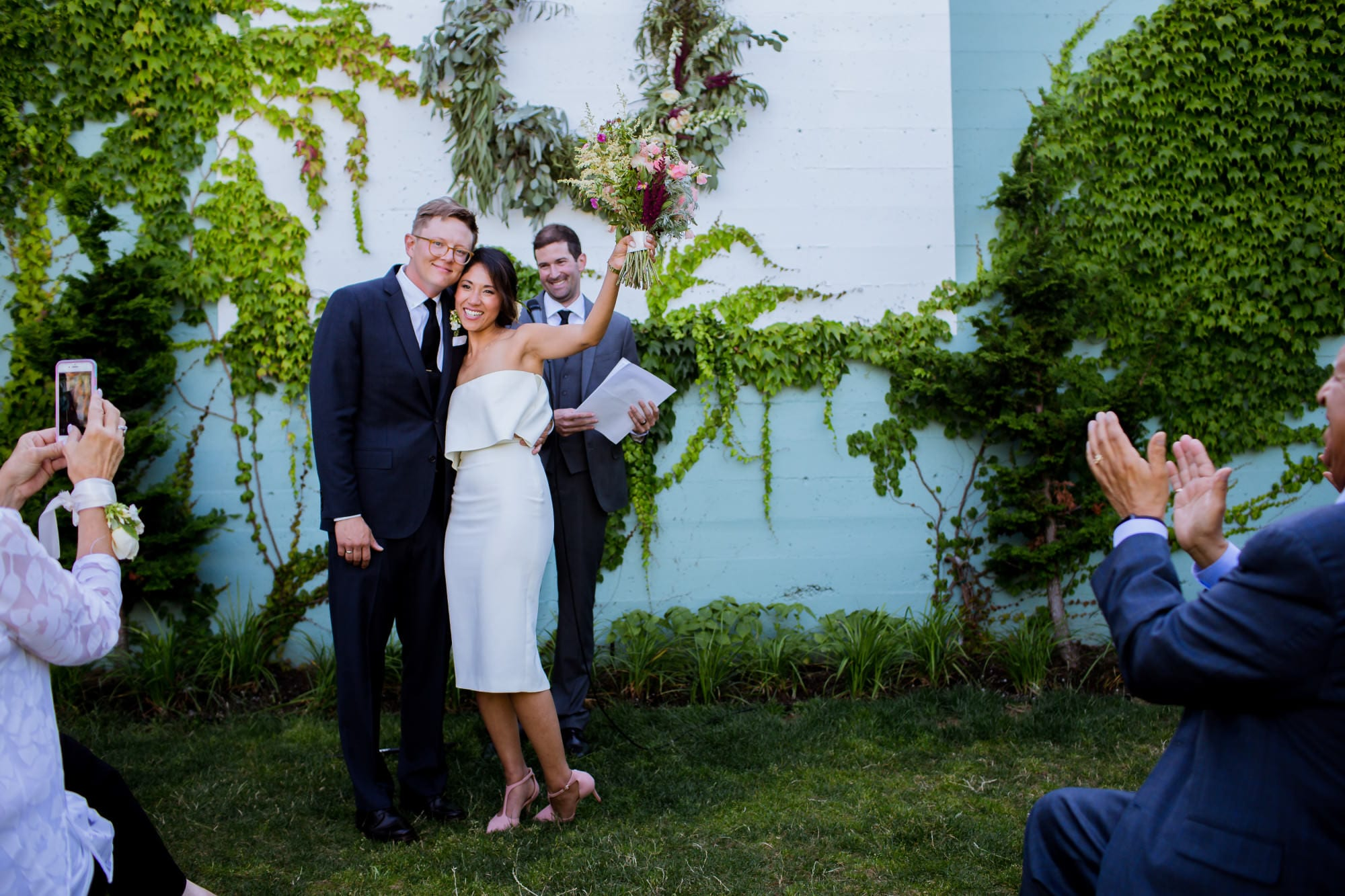Han Oak Wedding, Portland, Oregon by Stark Photography (24)