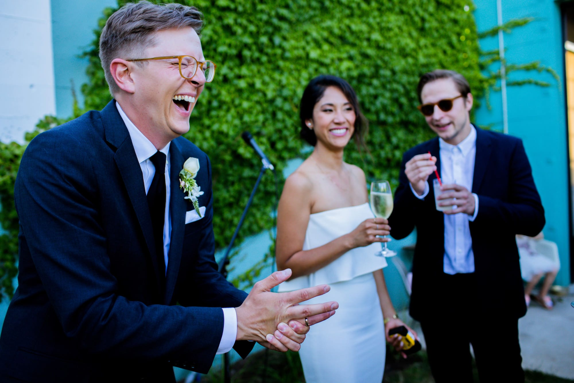 Han Oak Wedding, Portland, Oregon by Stark Photography (22)