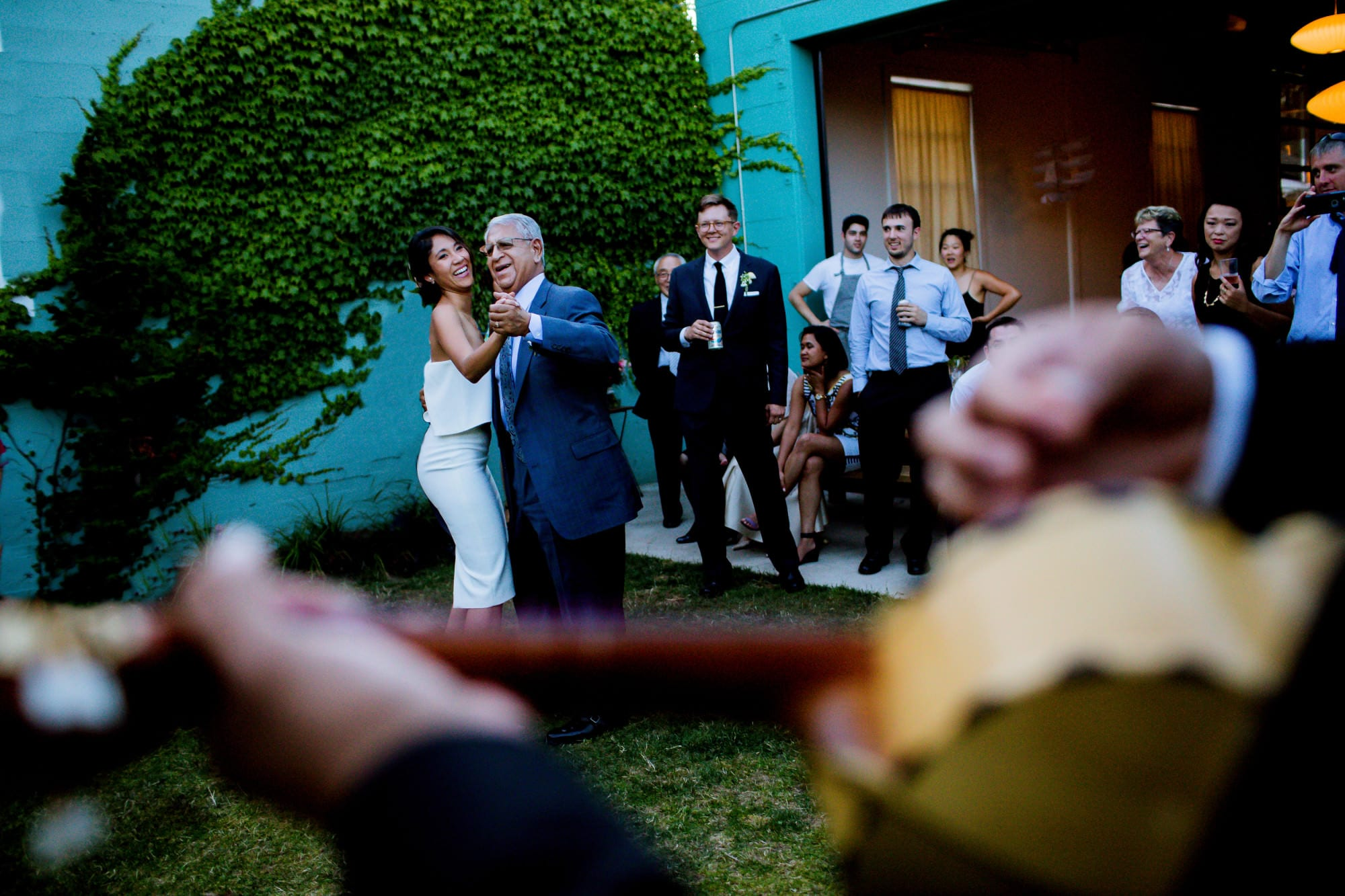 Han Oak Wedding, Portland, Oregon by Stark Photography (8)