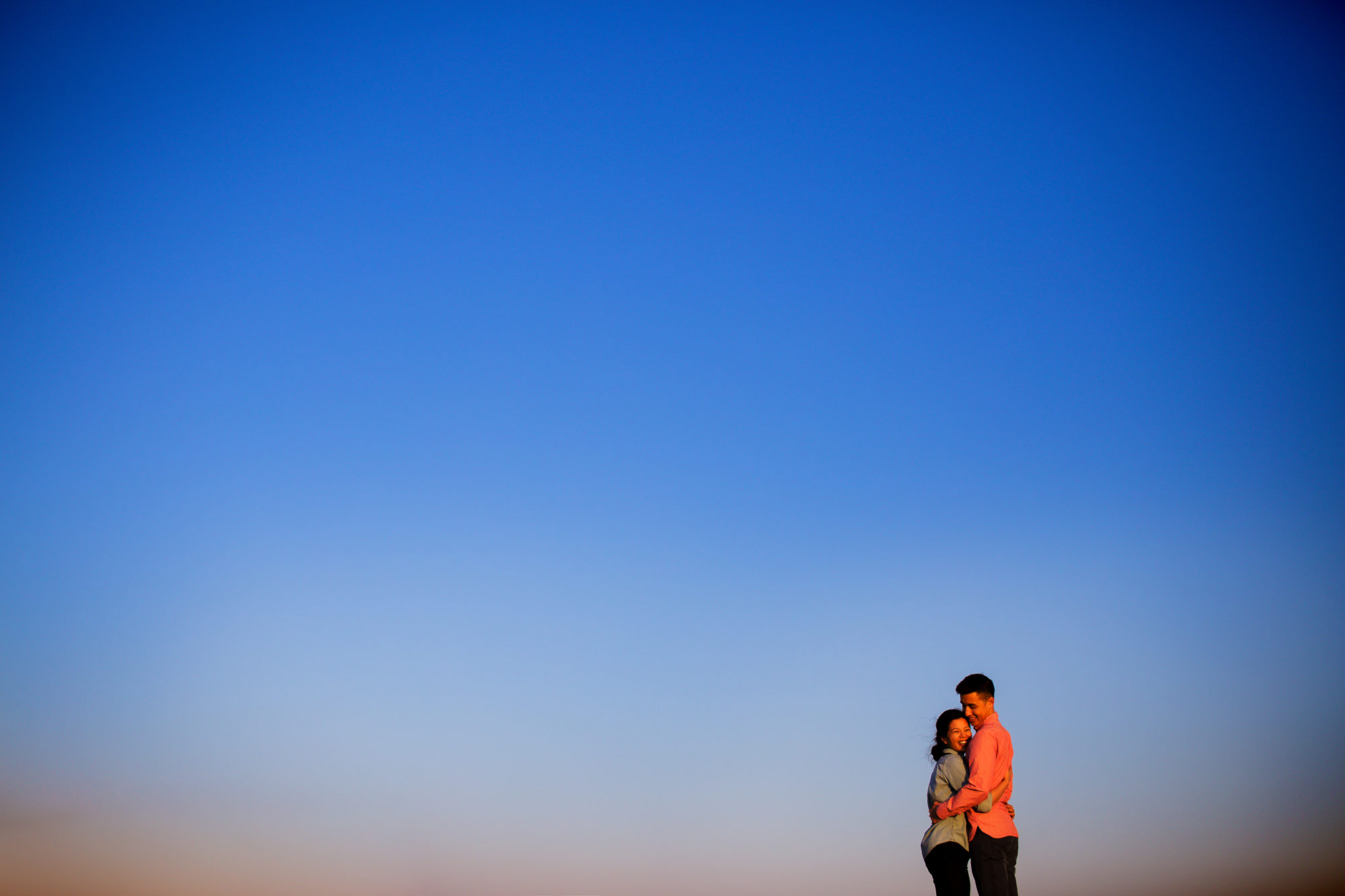 Venice Beach California Engagement Shoot024