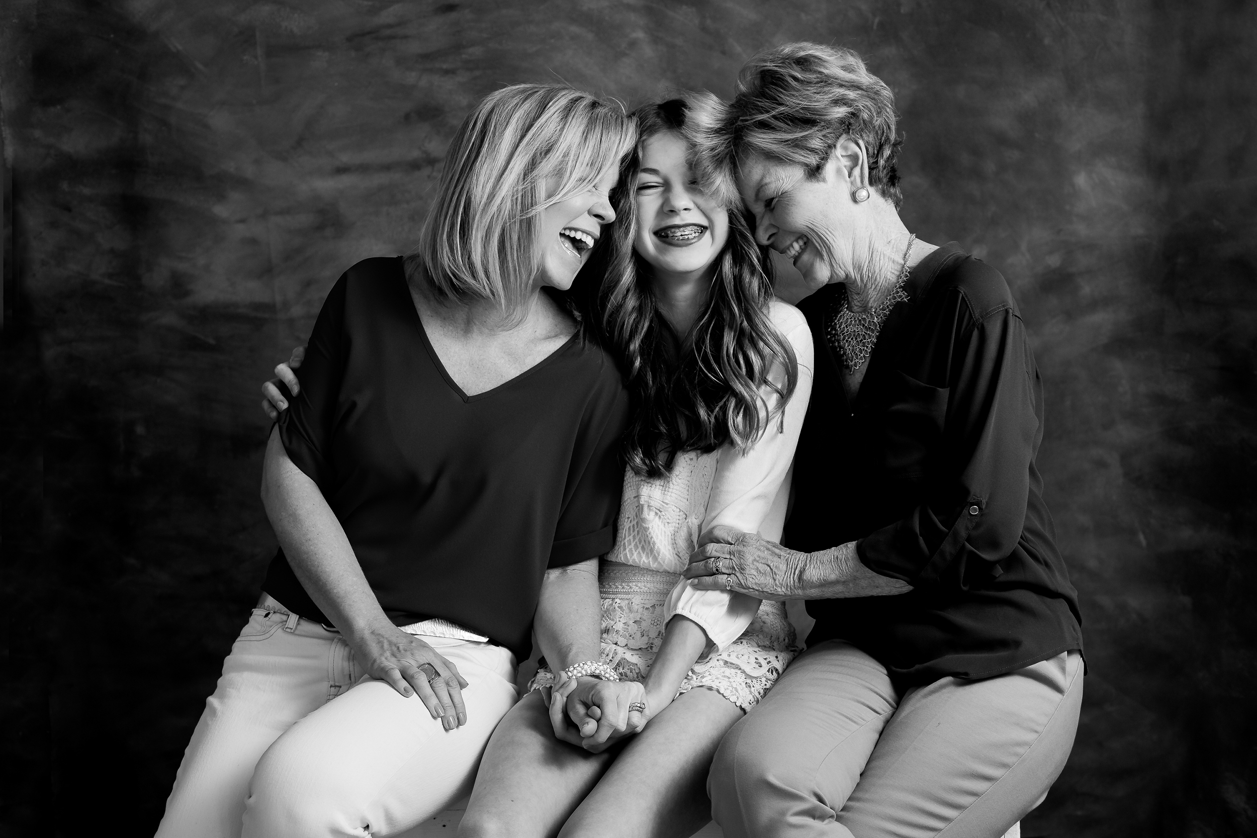 Mother's Day Portrait Shoot