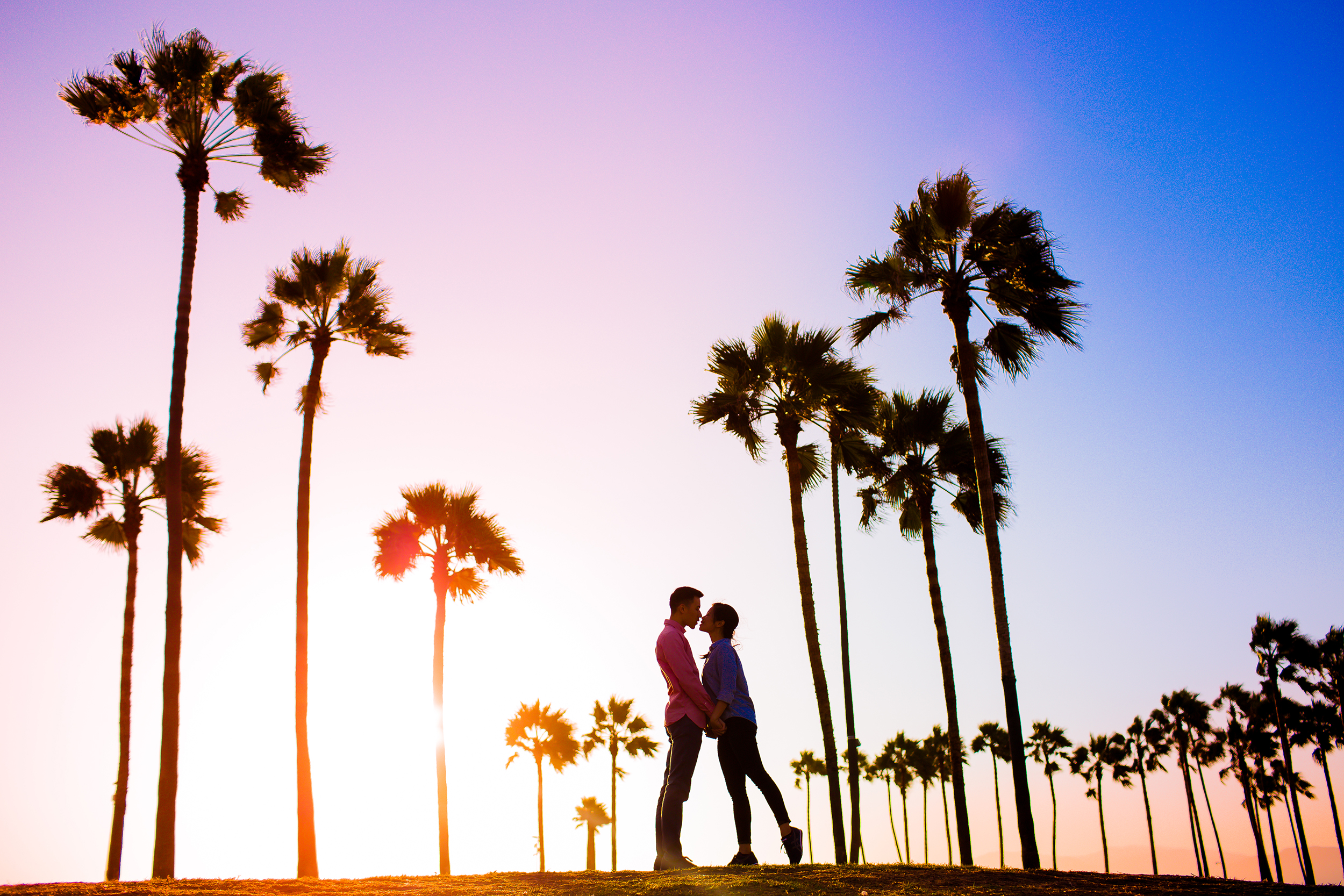 vanice-california-engagement-shoot