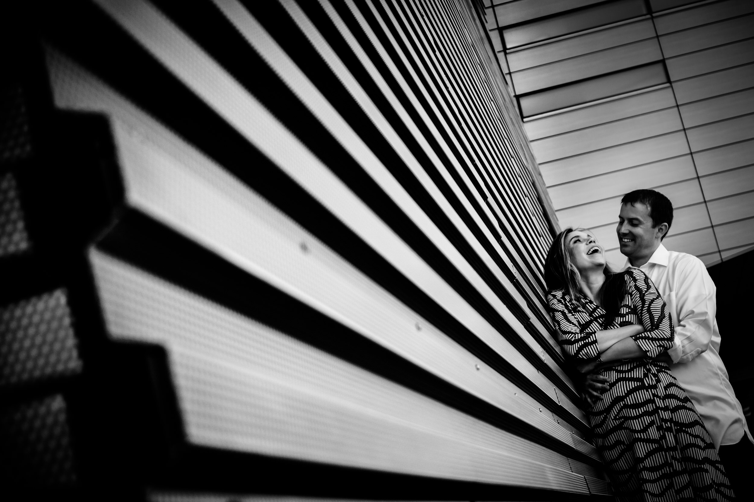 Tilikum Bridge Crossing Engagement Shoot Photos010