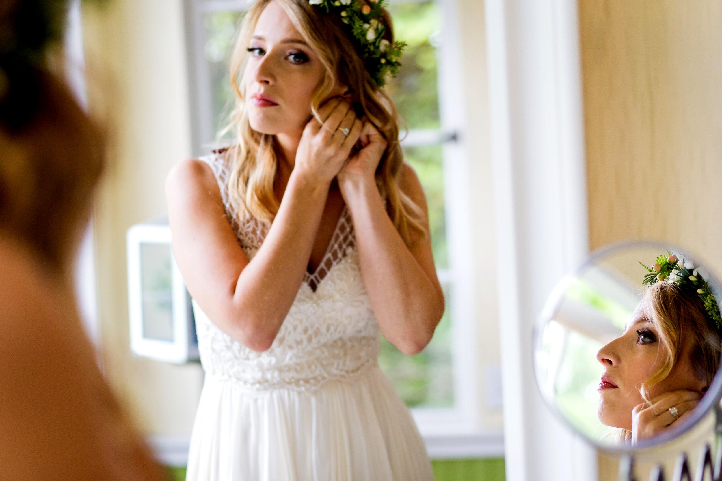 Gray Gables Estate Wedding Venue Portland