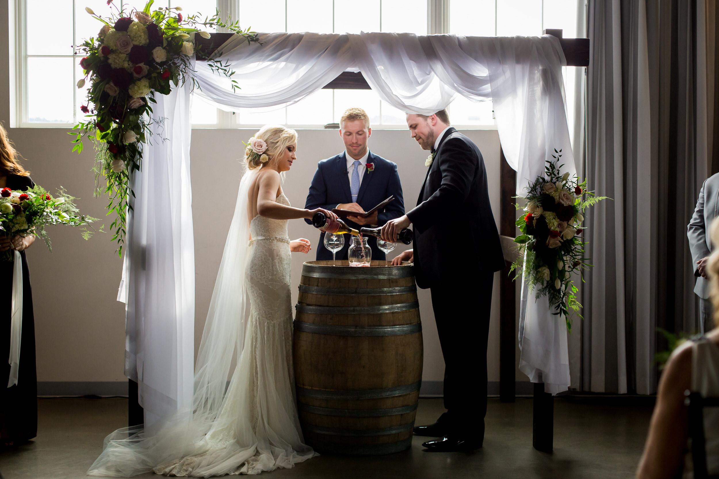 Exchange Ballroom Wedding Venue Portland 006