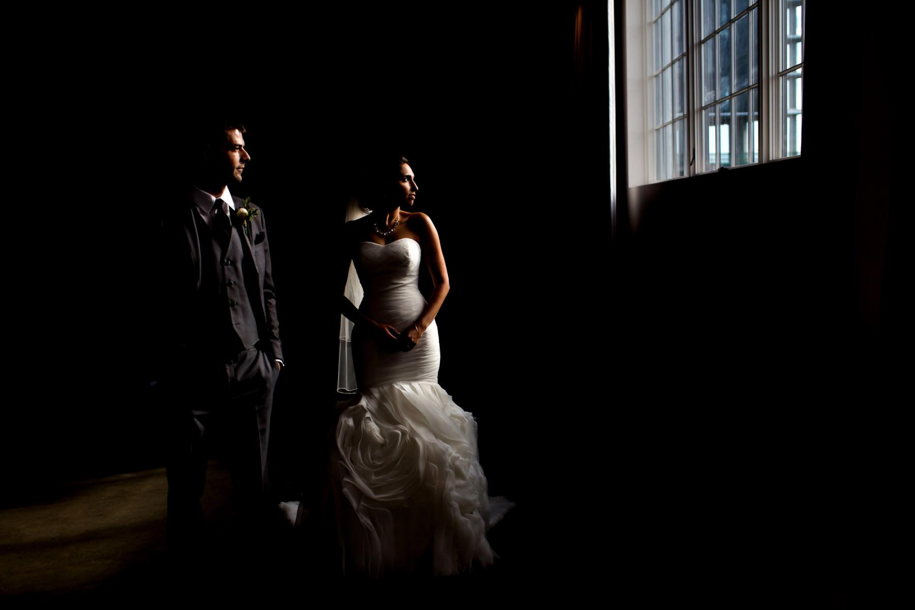 Exchange Ballroom Wedding Venue Portland 013