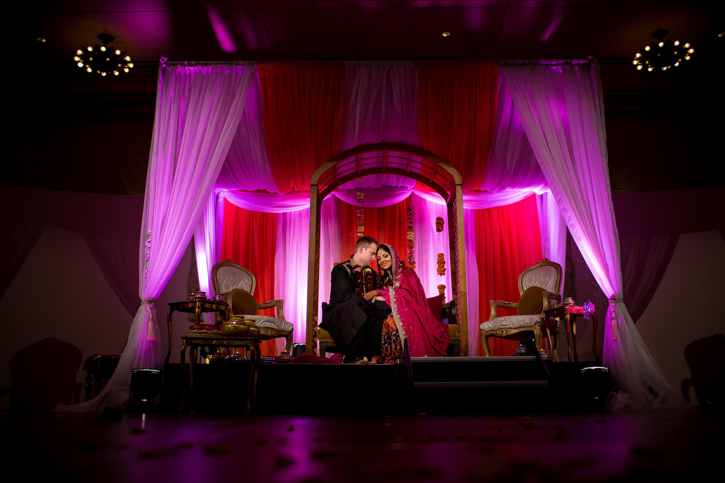 Portland Art Museum Wedding Venue 012