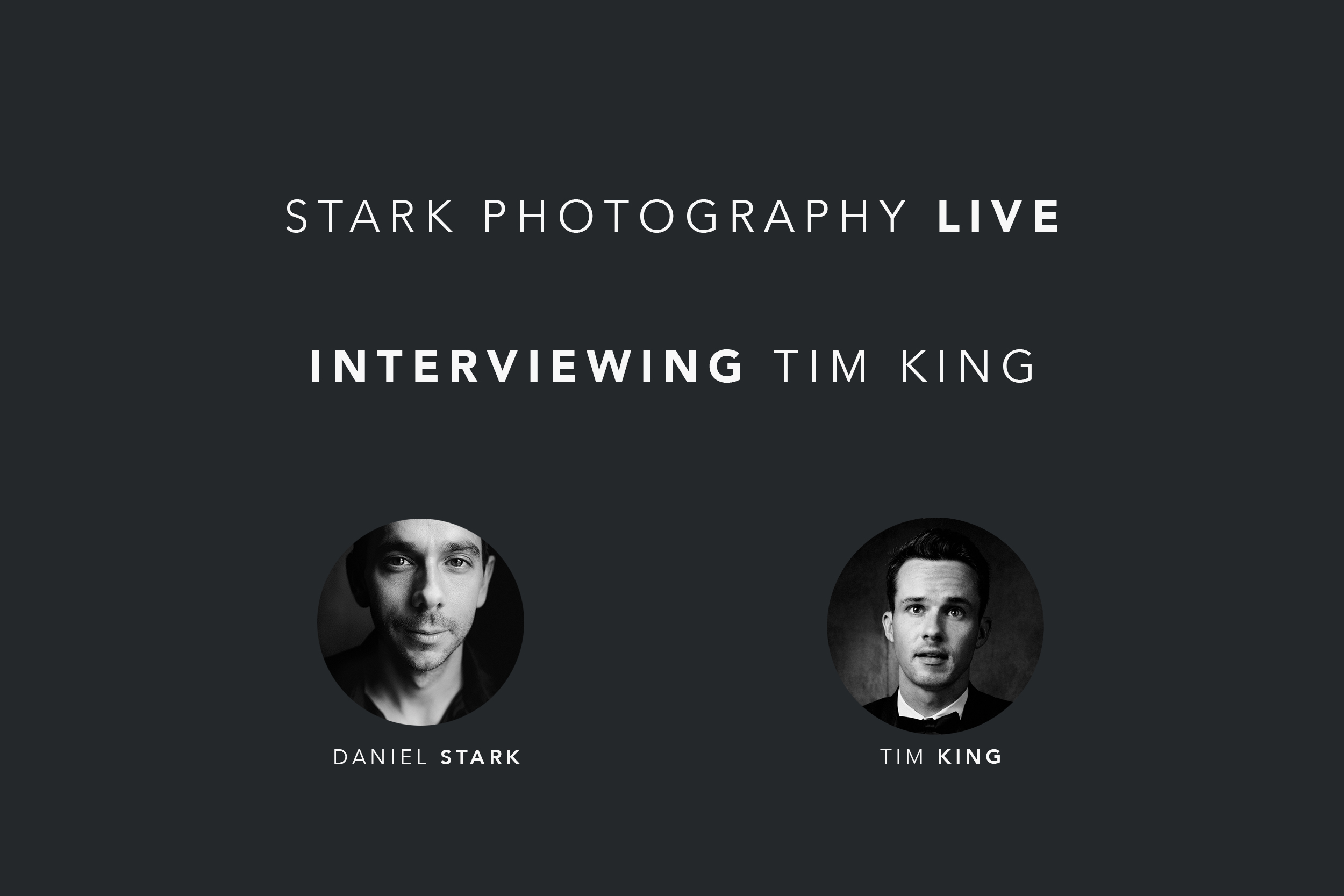 Stark Photography LIVE