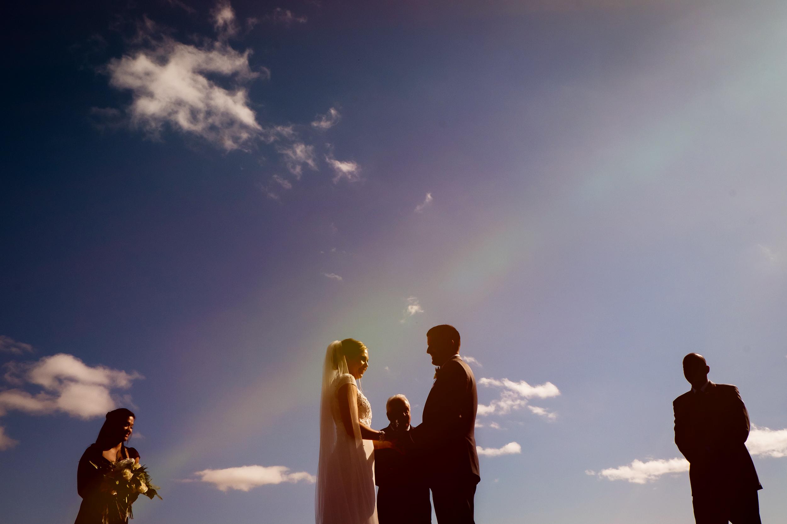Youngberg Hill Wedding Venue