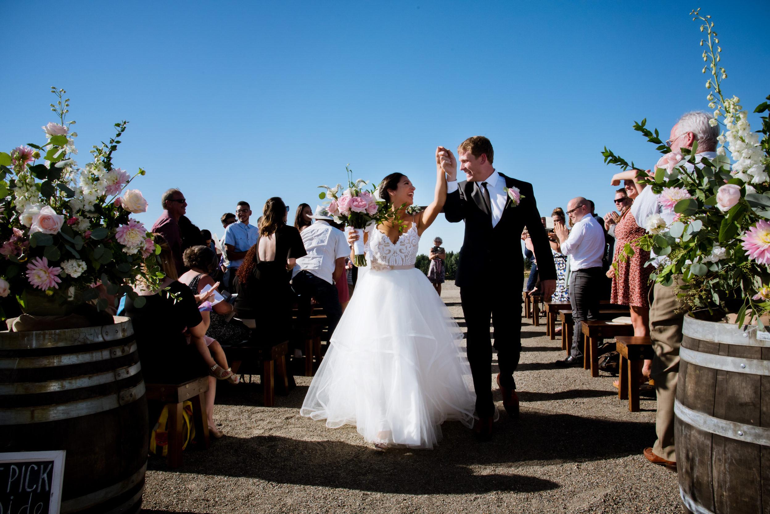 Coria Estates Winery Wedding Venue 001