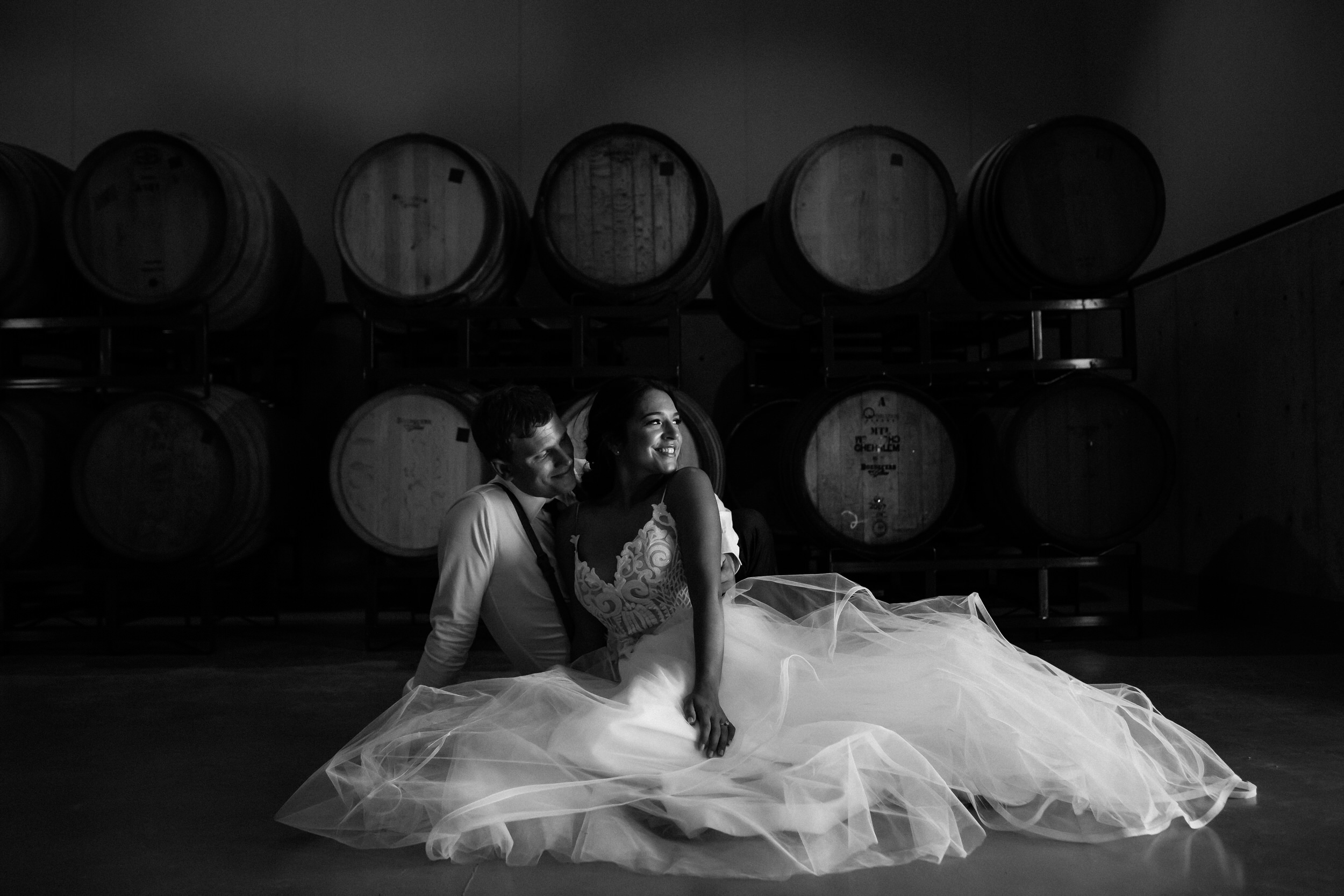 Coria Estates Winery Wedding Venue 002