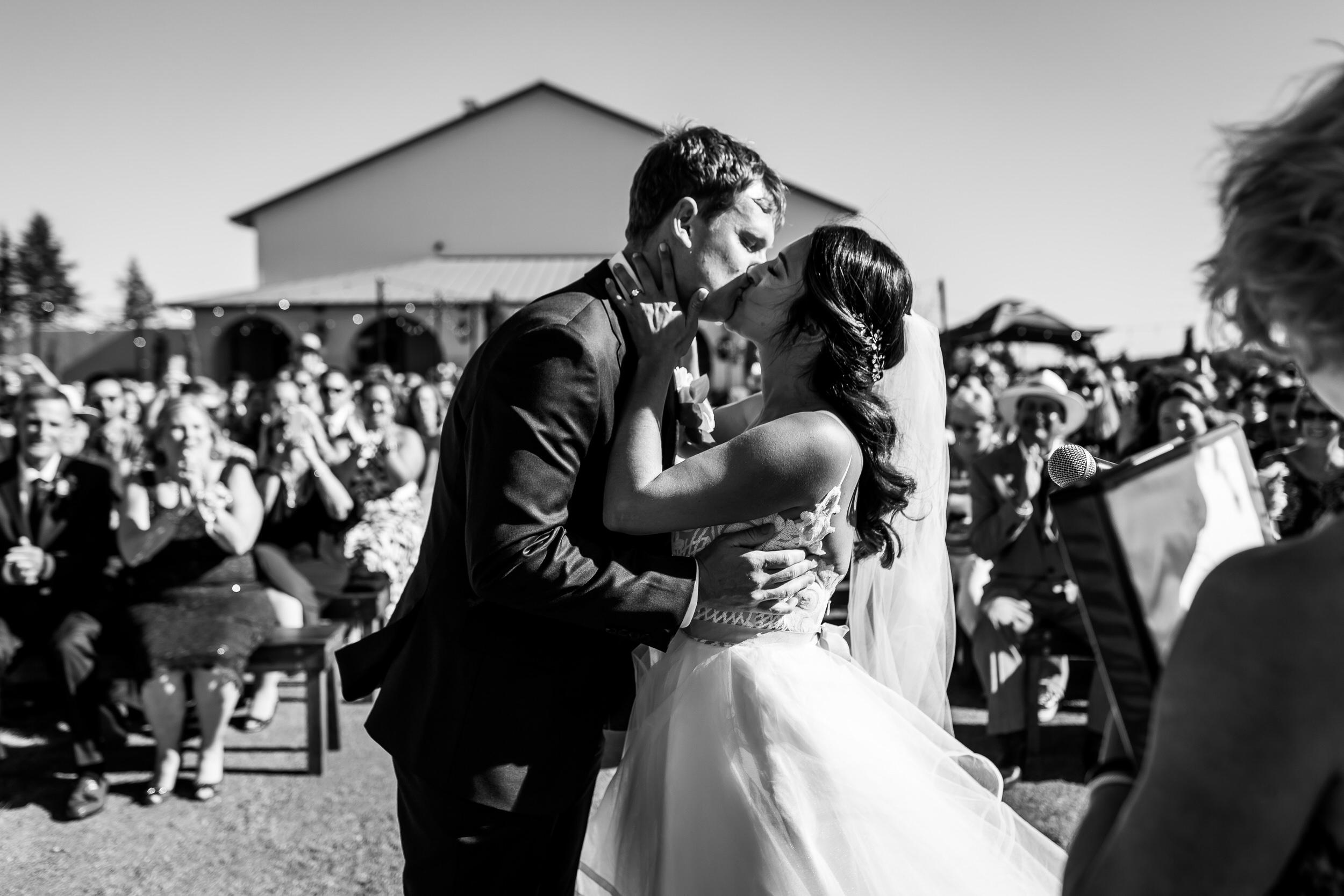 Coria Estates Winery Wedding Venue 015