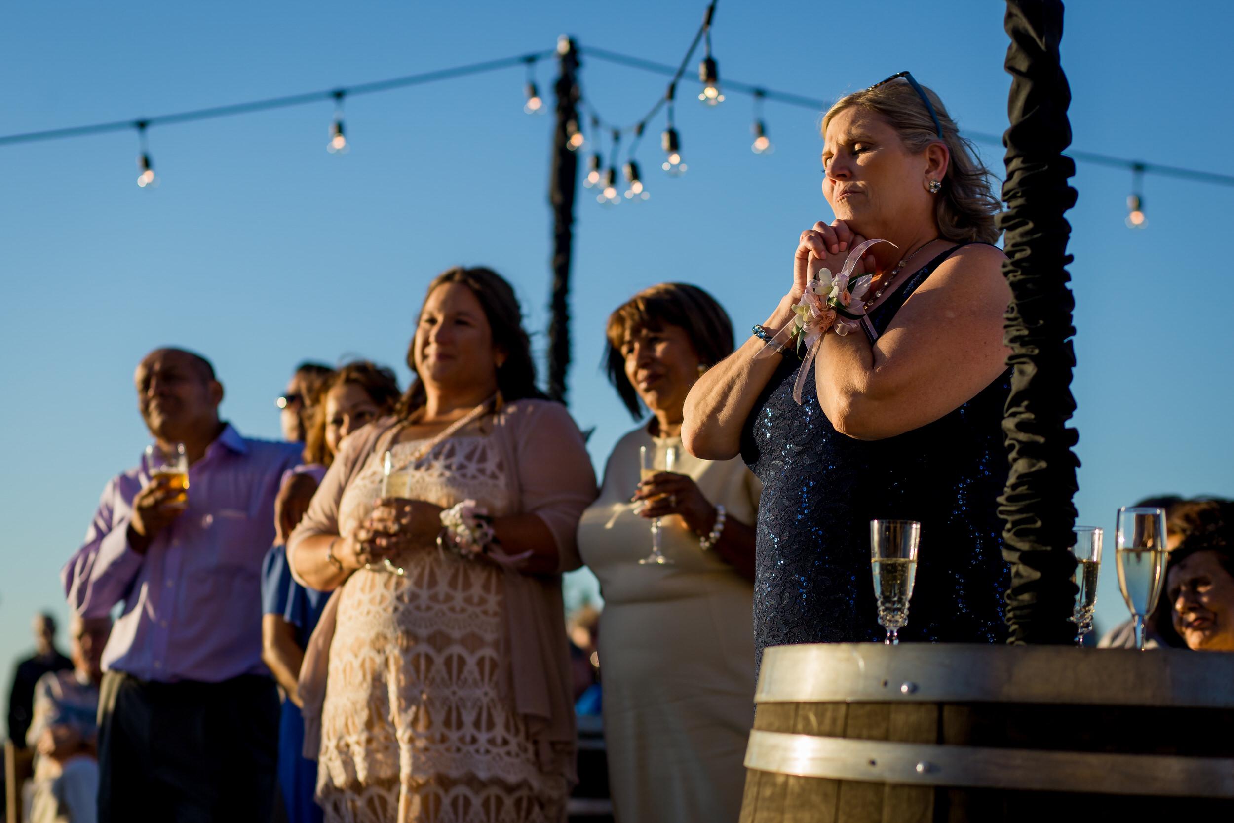 Coria Estates Winery Wedding Venue 018