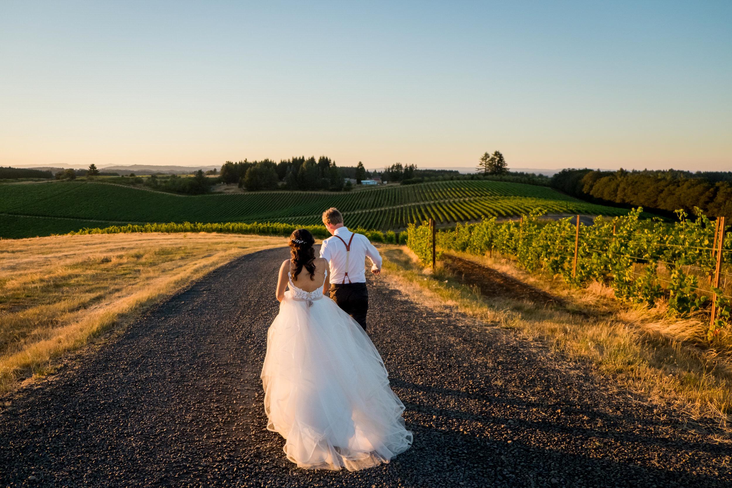 Coria Estates Winery Wedding Venue 024