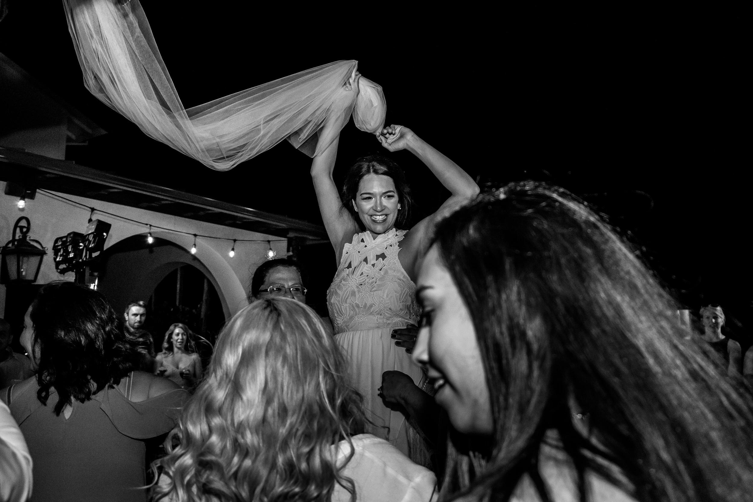 Coria Estates Winery Wedding Venue 044