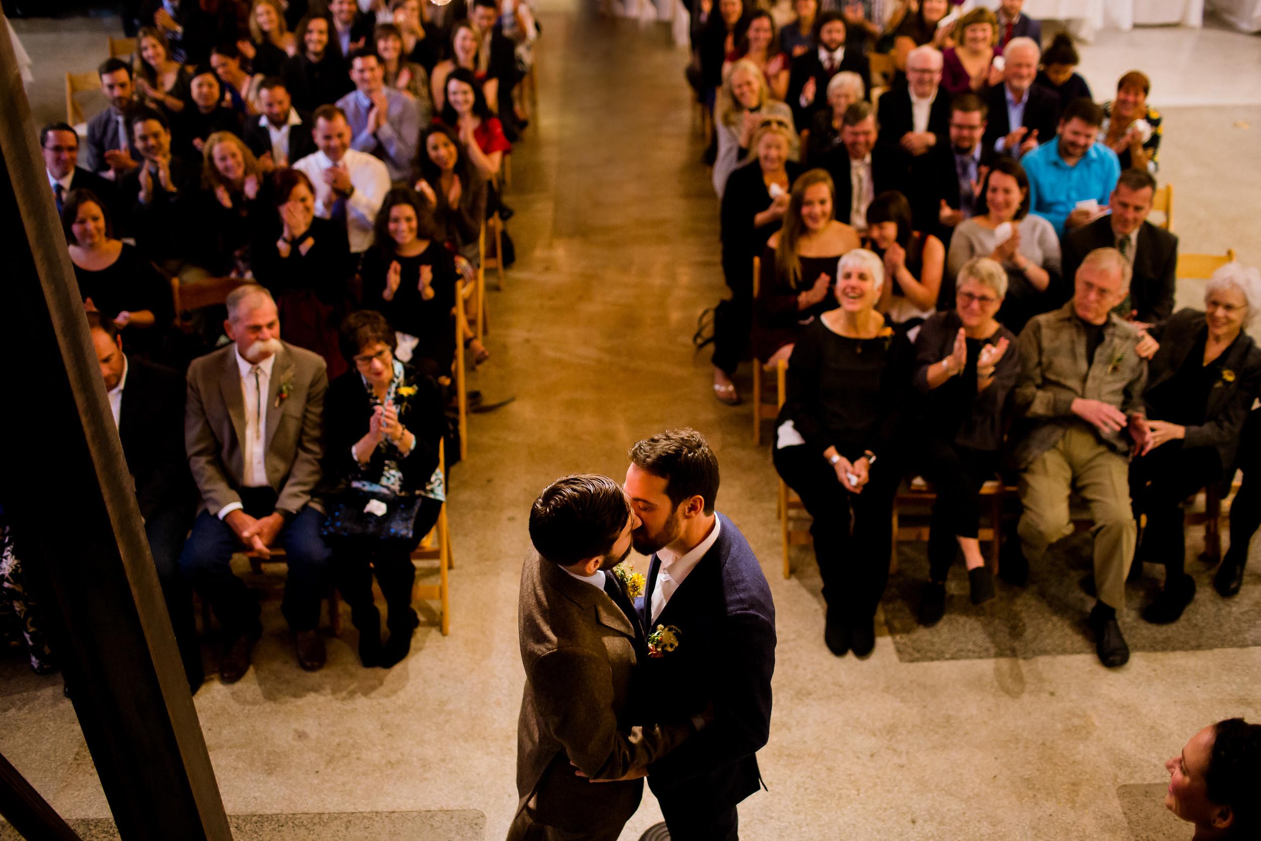 MadArt Seattle Wedding Venue 003