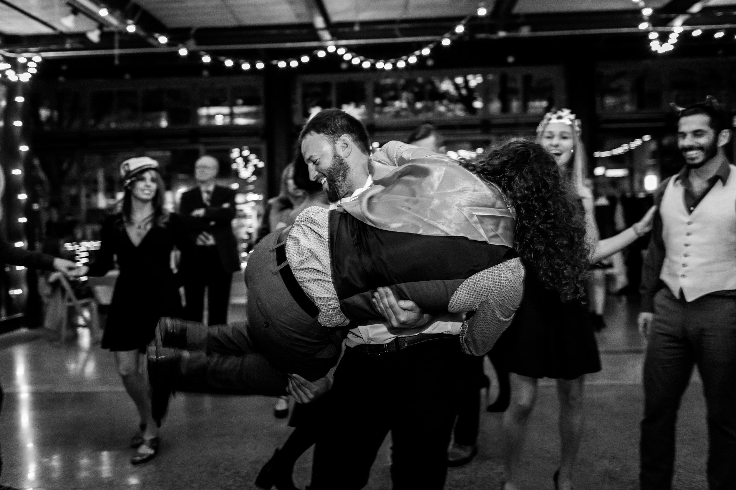 MadArt Seattle Wedding Venue 032