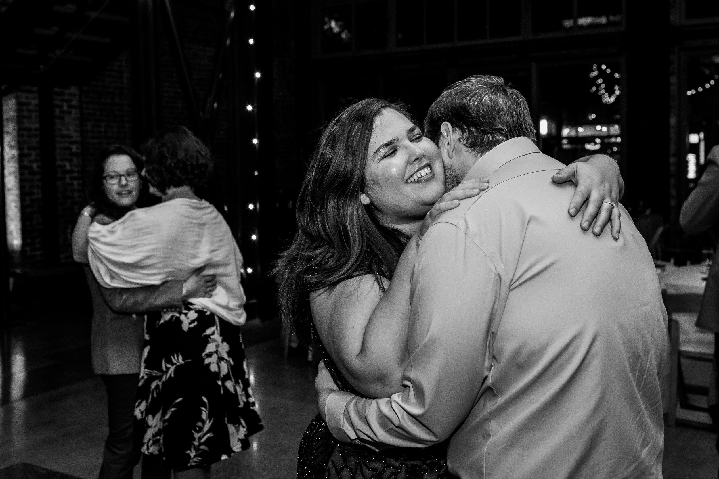 MadArt Seattle Wedding Venue 034