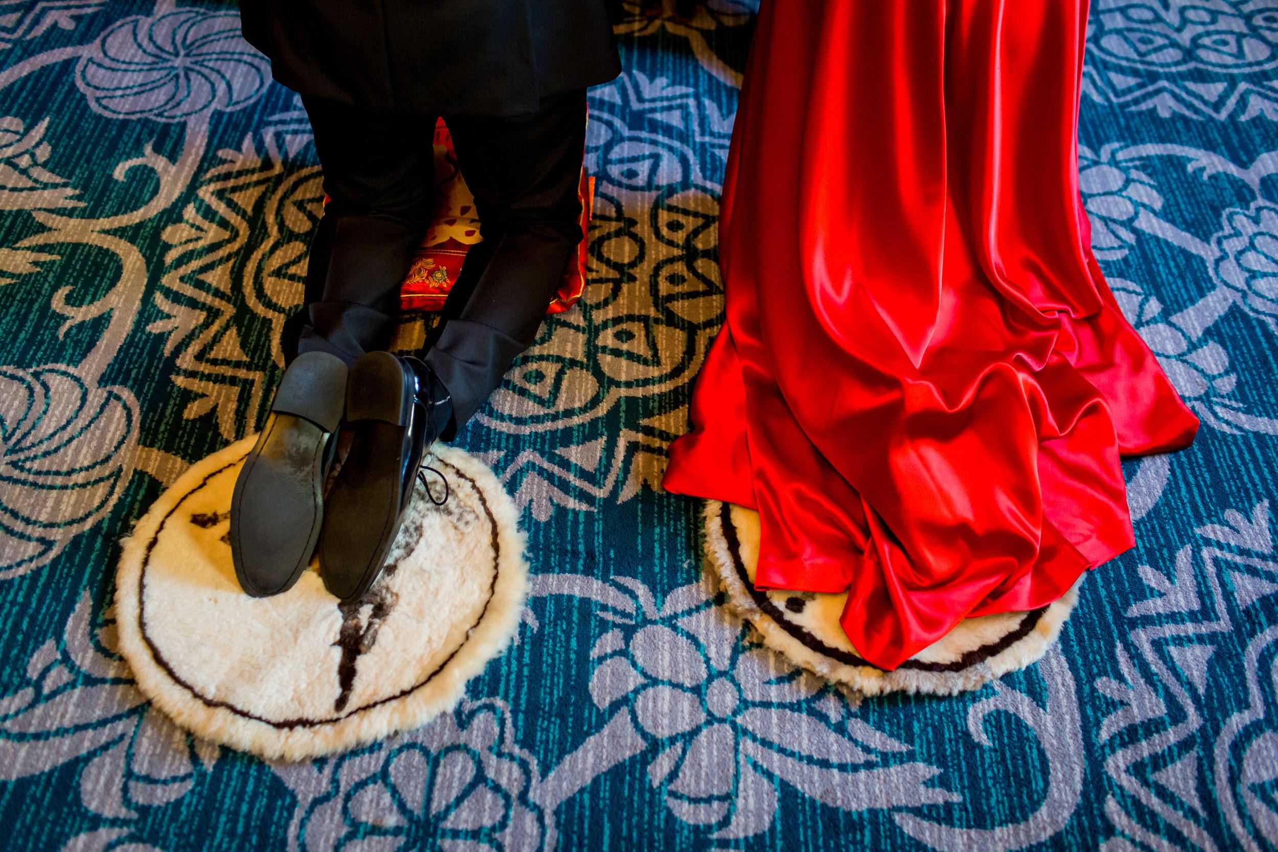 sentinel hotel wedding portland 007