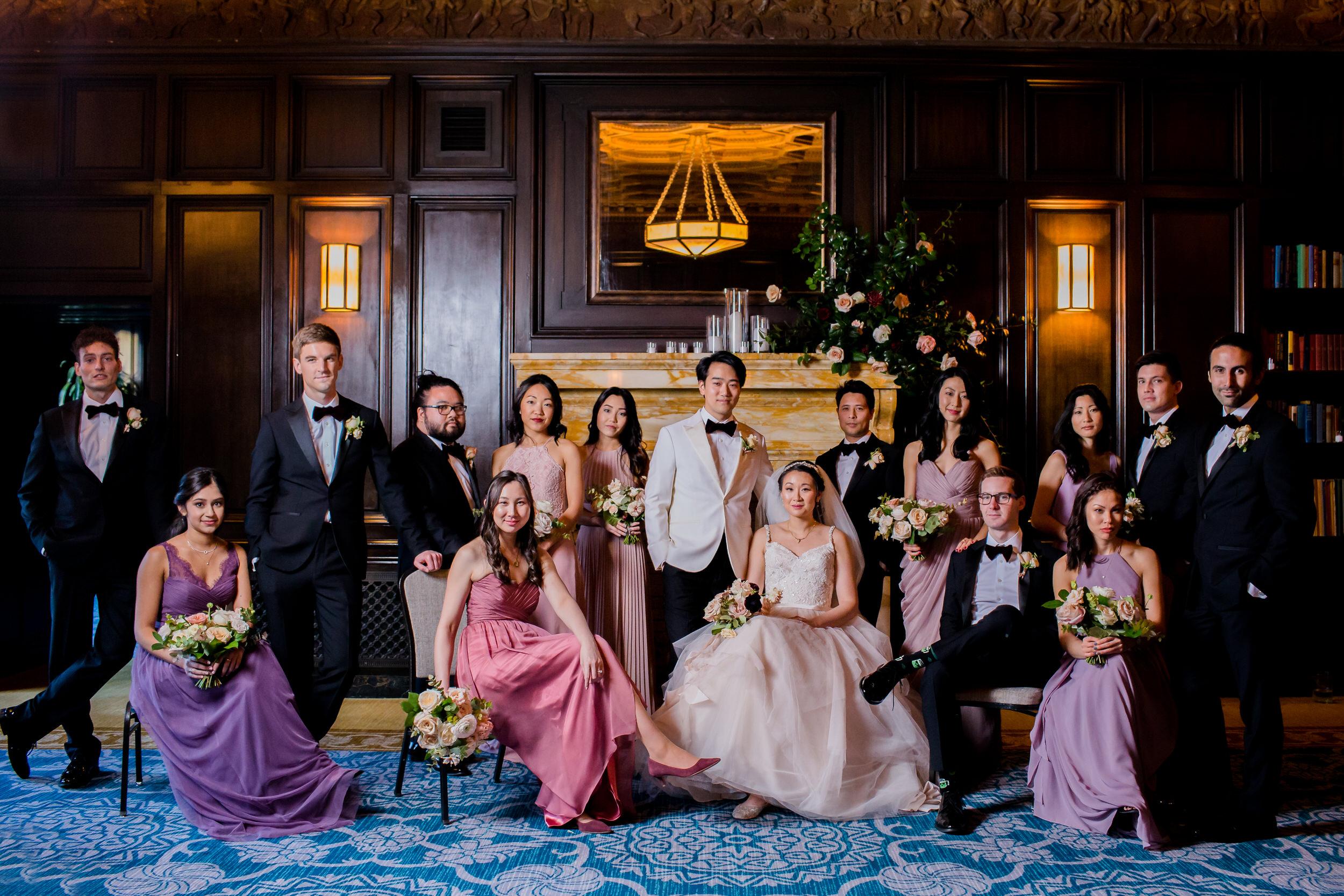 sentinel hotel wedding portland 019
