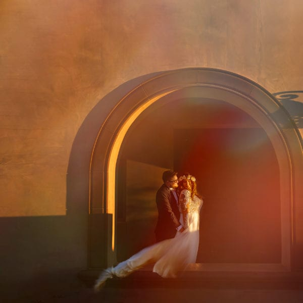 A beautiful winery wedding at Fazeli Cellars in Temecula outside of San Diego, California.